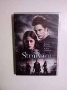 DVD, film Stmívání