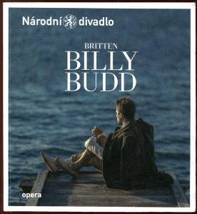Billy Budd - Benjamin Britten - program Národního divadla