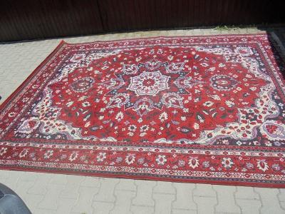 Historický koberec