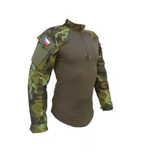 Taktická košile UBACS vz.95 Original AČR