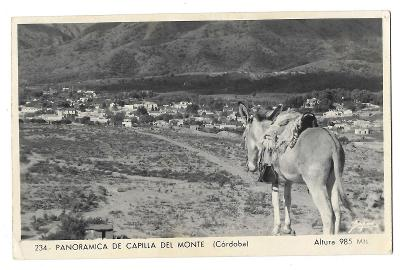 Pohlednice, Córdoba, Španělsko, MF, 104/69