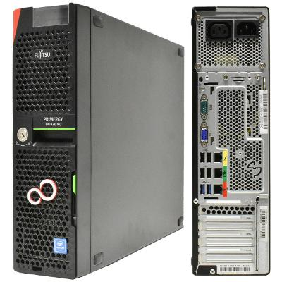 Server Fujitsu TX1320 M3s,.¨----Čtěte popis----