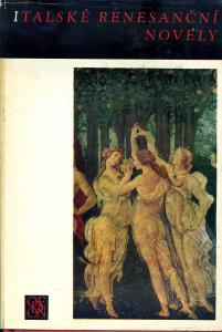 Italské renesanční novely (Antologie)