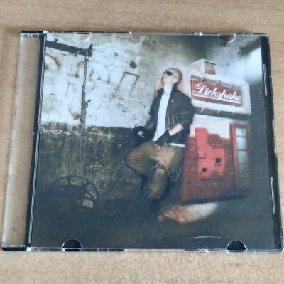 Jimmy Dickson ( Jickson ) Dickshake CD Yzo Empire Milion+