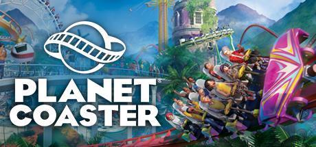 Planet Coaster + World's Fair Pack