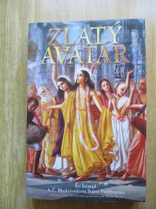 Šri-Šrímad - Zlatý Avatar