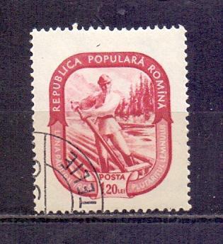 Rumunsko - Mich. č. 1499