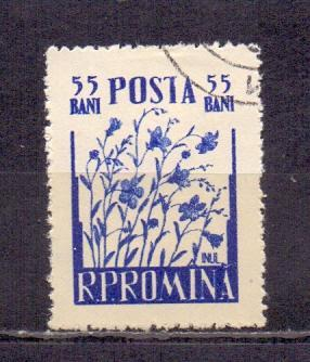 Rumunsko - Mich. č. 1549