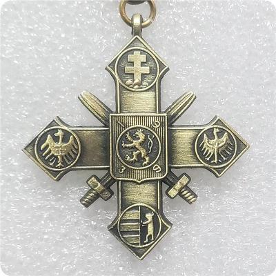 Československý válečný kříž 1939 - replika