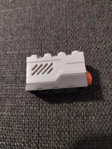 Lego zvukový dílek (sound brick)