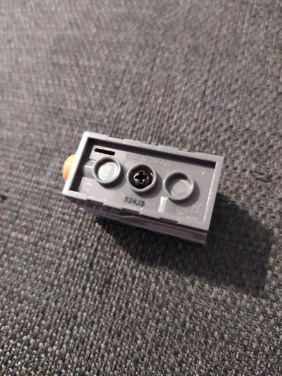Lego zvukový dílek (sound brick) - Hračky