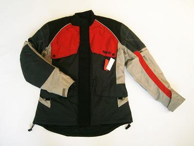 Textilní bunda TAKAI- vel. M