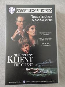VHS Nebezpečný klient