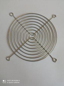 Mřížka na ventilátor 120 mm