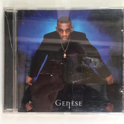 Passi – Genèse - CD