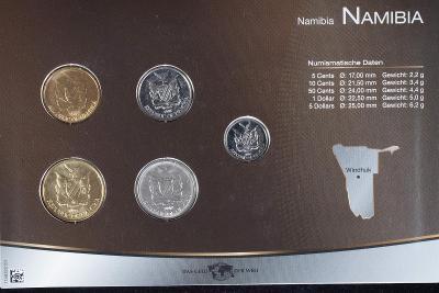 Sada Namibie