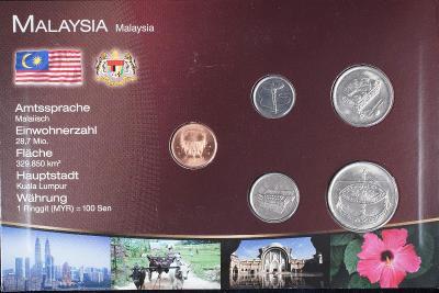 Sada Malajsie