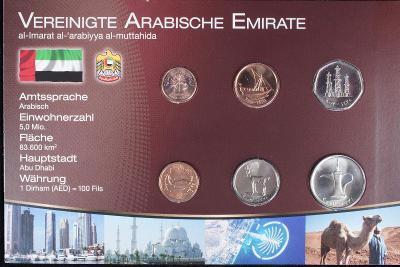 Sada Spojené Arabské Emiráty