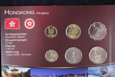 Sada Hong Kong