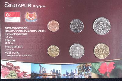 sada Singapur
