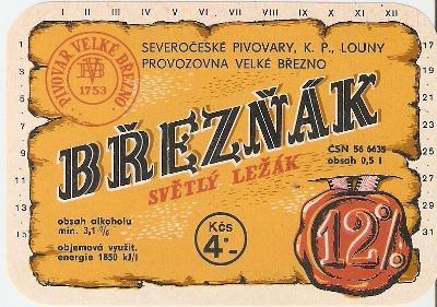 PE pivovar Ústí nad Labem