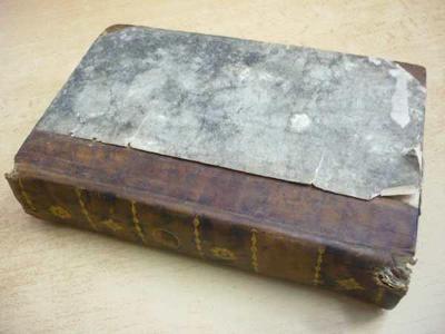 FR.PETRO MARIA GAZZANIGA - Theologia Bohemica (1779)