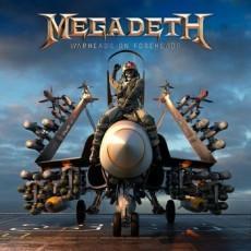 MEGADETH - WARHEADS ON FOREHEADS   3CD DIGIPACK