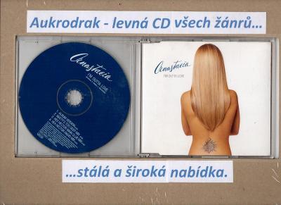 CDM/Anastacia-I´m Outta Love