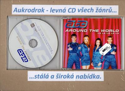 CDM/Atc-Around The World