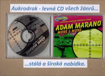 CDM/Adam Marano-More & More