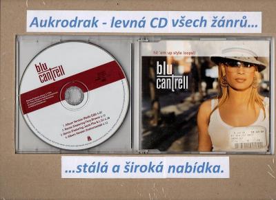 CDM/Blu Cantrell-Hit´em Up Style