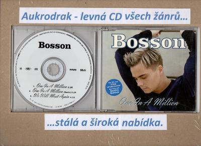 CDM/Bosson-One In A Million