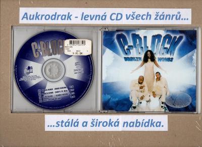 CDM/C-Block-Broken Wings