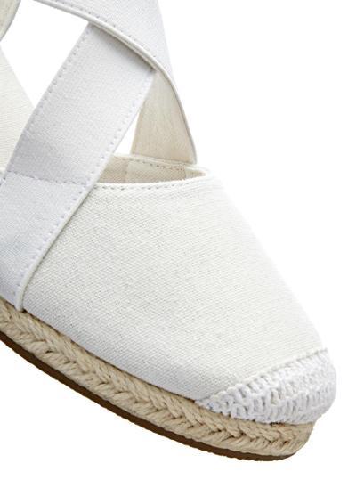 3D418 SANDÁLY NA PODPATKU V. 41 *972740* - Dámské boty