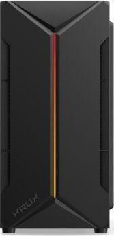 Herní počítač! INTEL CORE i5 GT 1030 8GB DDR3 DISK 500GB WIN10