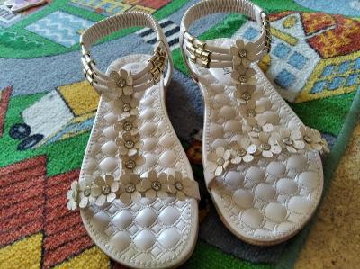 Sandály Jenny Fairy