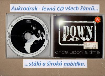 CDM/Down Low-Once Upon A Time