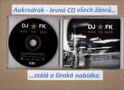 CDM/DJ FK-Rock The Most