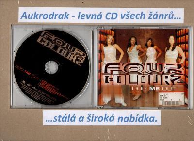 CDM/Four Colourz-Dog Me Out