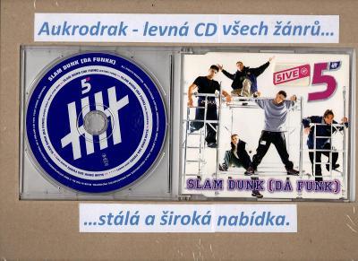 CDM/Five 5-Slam Dunk
