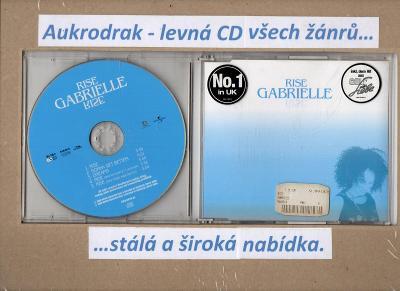 CDM/Gabrielle-Rise