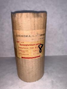 Indikátor Difenylamin (C12H11N, 100g)