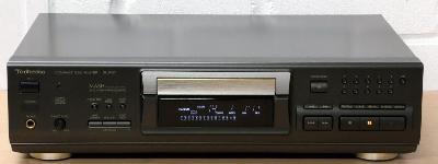 TECHNICS SL-PS7 TOP CD PLAYER