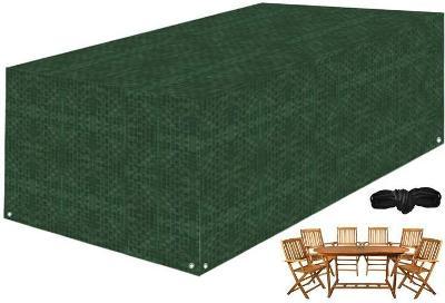 Krycí plachta na zahradní nábytek 100/180/240cm + dárek