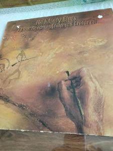 PRODÁM LP MOODY BLUES TO OUR CHILDRENS CHILDRENS CHILDREN 1969