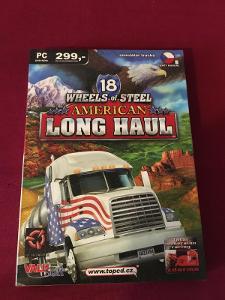 AMERICAN LONG HAUL PC