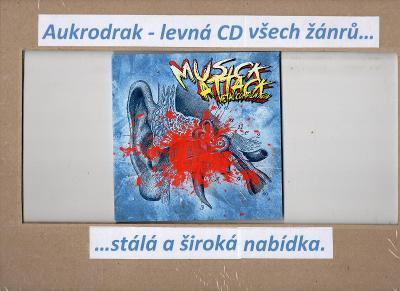 CD/Musick Attack-Metal Compilation