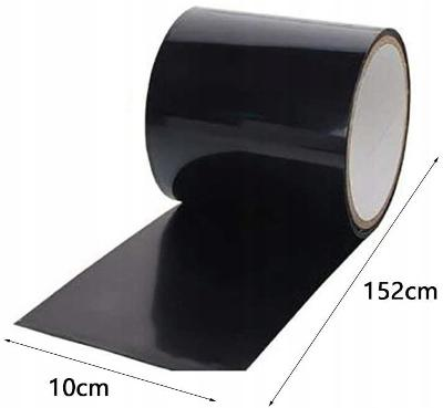 DX-MAGIC opravná páska vodotěsný silikon 150cm + dárek