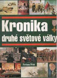 Kronika druhé světové války