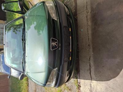 Peugeot 306 XS